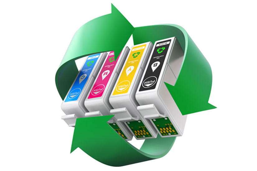 Why Recycle Printer Cartridges?