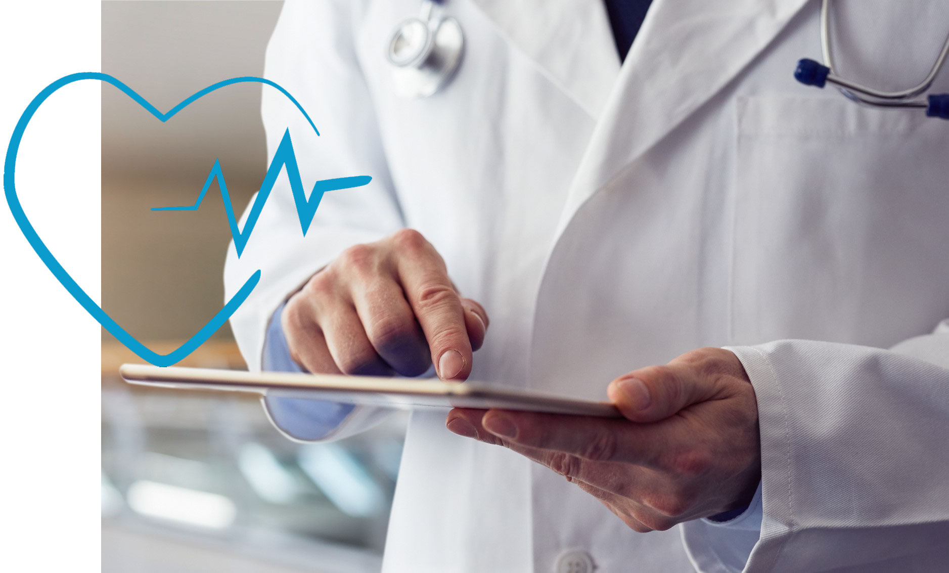 Print technology for the modern healthcare industry